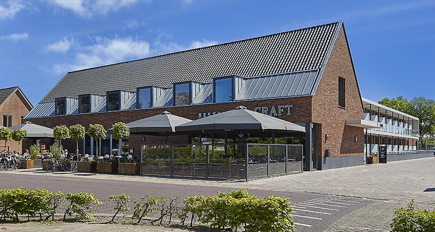 Hotel 46 Eindhoven Airport